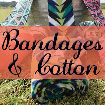 Bandages & Cotton