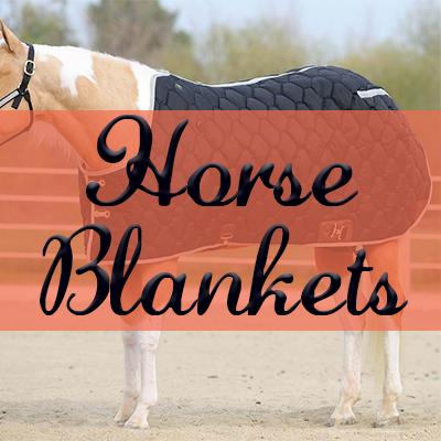 Horse's Blanket