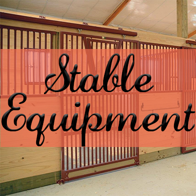 Stable Equipments