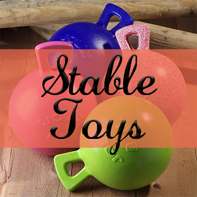 Stable Toys