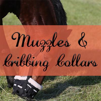 Muzzles & Cribbing