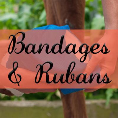Bandages & Rubans Adhésifs