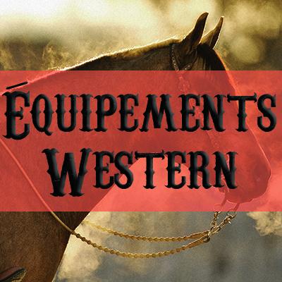 Équipement Western