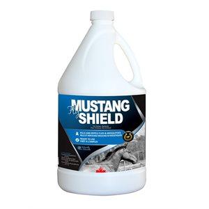 Golden Horseshoe Mustang Fly Shield 4L