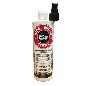 DVL Iodine Spray 500ml