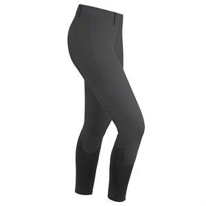Pantalon Genoux Renforcés Irideon Hampshire pour Femme - Graphite