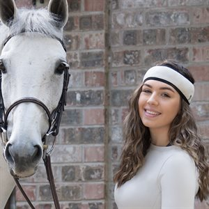 Bandeau Irideon ''Himalayer'' Réversible - Cavalry & Birch