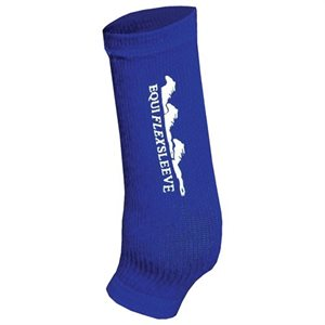 Front EquiFlex Sleeve - Blue