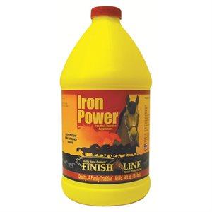 Finish Line Iron Power - 3.78 L