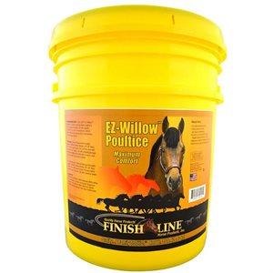 EZ-Willow Poultice 45 lb