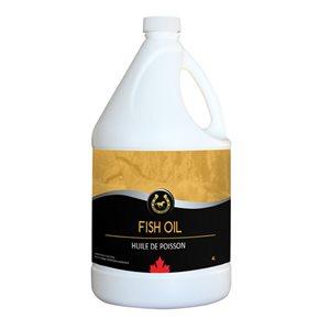 Golden Horseshoe Fish Oil - 4L