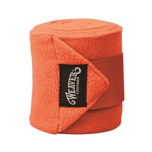 Bandages Polo Weaver - Orange