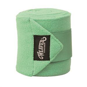 Bandages Polo Weaver - Menthe
