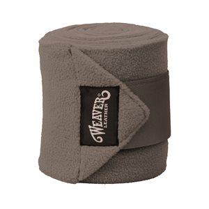 Bandages Polo Weaver - Gris Acier