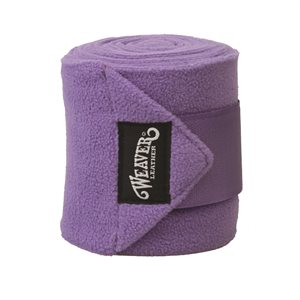 Bandages Polo Weaver - Raisin