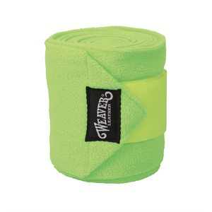 Bandages Polo Weaver - Lime