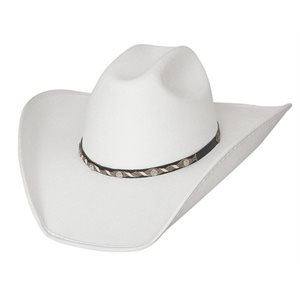 Cattle Town Hat