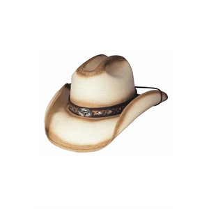 Little Big Horn 50X Hat