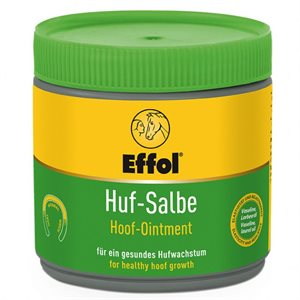 Effol Hoof Ointment Green 1L