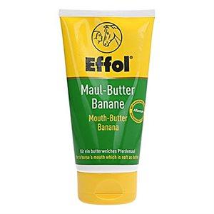 Effol Mouth Butter 150ml - Banana