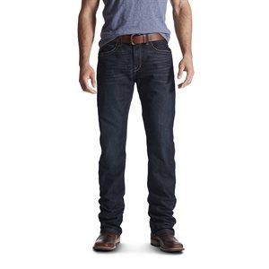 Jeans de Travail Ariat ''Rebar M4'' pour Homme - Bodie