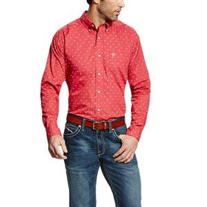 Ariat Men's ''Colton'' Shirt