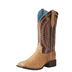 Ariat Ladies ''Quickdraw Legacy'' Western Boots