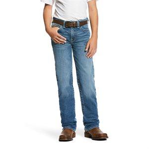 Ariat Boy's ''B4 Lodi'' Jeans