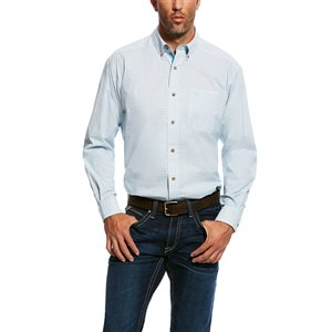 Ariat Men's ''Marloes Stretch Performance'' Shirt