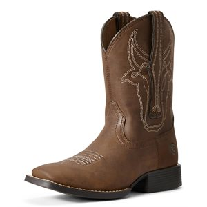 Botte Western Ariat ''Bully Bully'' pour Enfant
