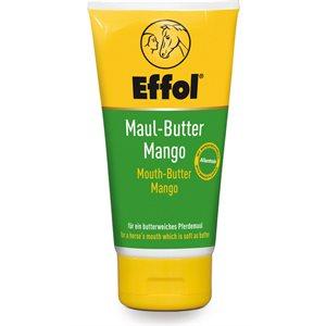 Beurre Décontractant pour la Bouche Effol 150ml - Mangue