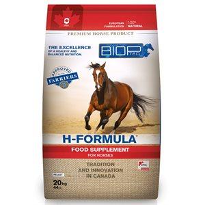 Biopteq H-Formula Supplement 20kg