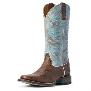 Ariat Ladies ''Circuit Westwood'' Western Boots