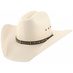 Bullhide Legendary 20X Straw Cowboy Hat