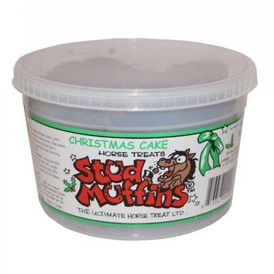 Stud Muffins Christmas Cake 20oz