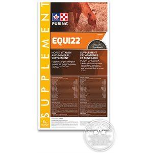 Purina Equi22 Supplement 25kg