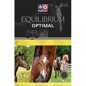 Purina Equilibrium Optimal Supplement 25kg