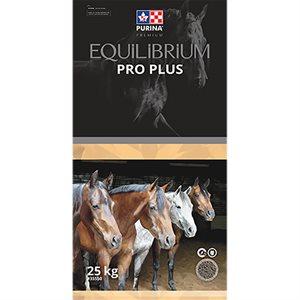 Purina Equilibrium Pro Plus Horse Feed 25kg