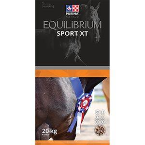 Purina Equilibrium Sport XT Horse Feed 20kg