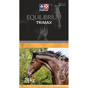 Purina Equilibrium Trimax Horse Feed 20kg