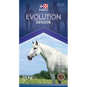 Purina Evolution Senior Horse Feed 20kg