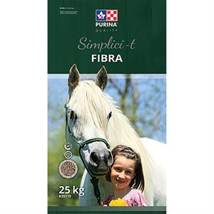 Purina Simplici-T Fibra Horse Feed 25kg