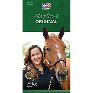 Purina Simplici-T Original Horse Feed 25kg