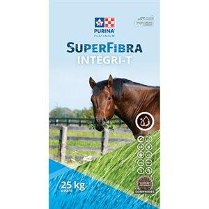 Purina SuperFibra Integri-T Horse Feed 25kg