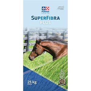 Purina SuperFibra Plus Horse Feed 25kg