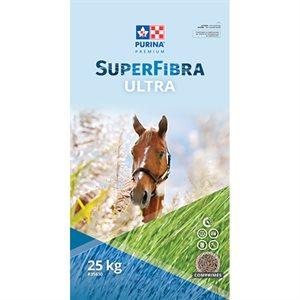 Purina SuperFibra Ultra Horse Feed 25kg