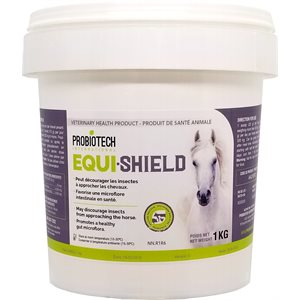 Equi-Shield Fly Control Supplement 1kg