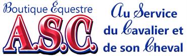 Boutique Équestre ASC